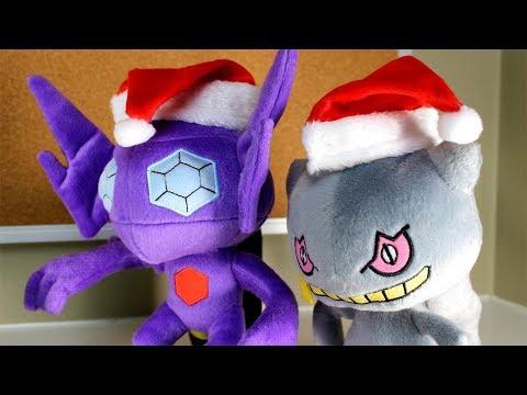 Pokémon Talk #35: Holiday Spirits
