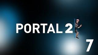 Portal 2 - 7 - No Sauce, Left Beef