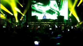 Skrillex - Live at Whitewater Amphitheater