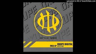 Babylon Joke - Okupe Digital - Free EP 01 - 01 Oh (Live Extract)