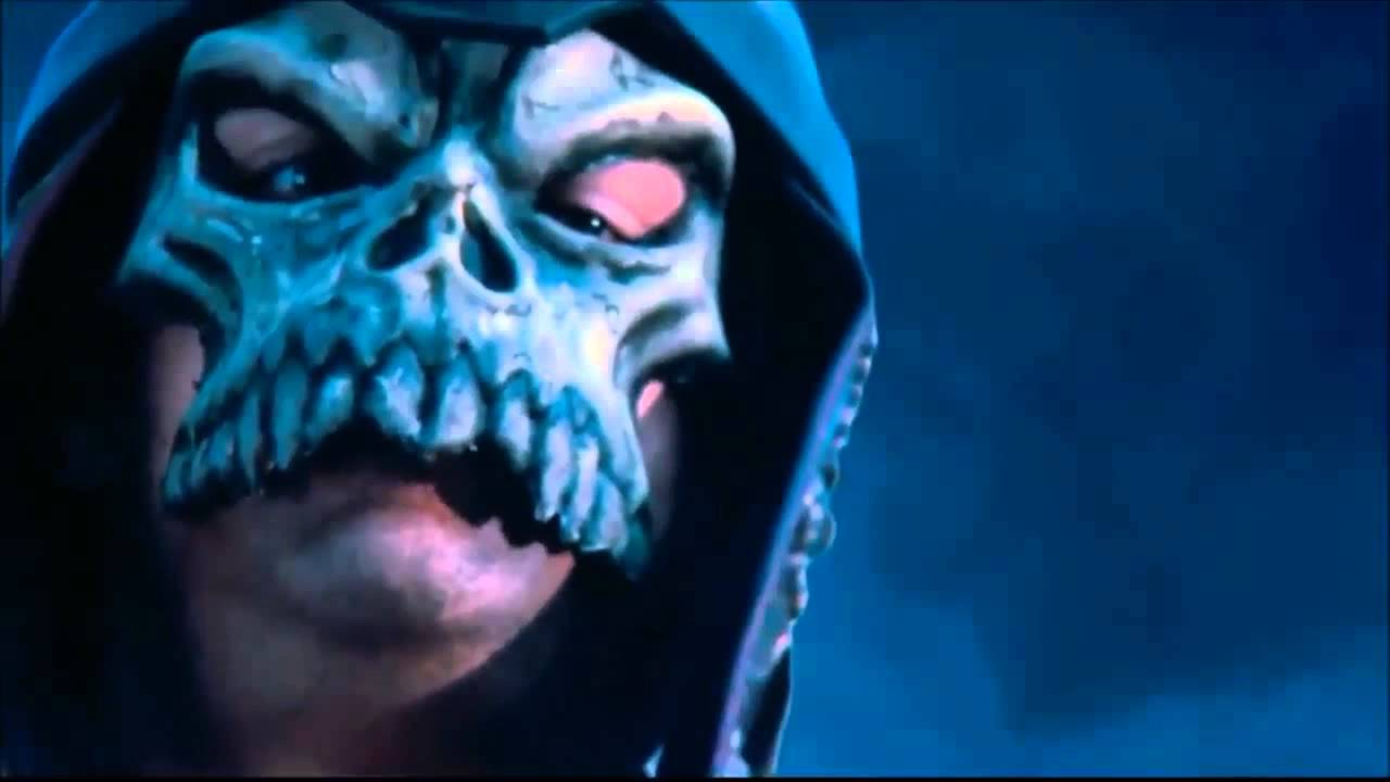 Shao Kahn Gameplay Showcased For Mortal Kombat 11, We all ...  Mortal Kombat Movie Shao Kahn