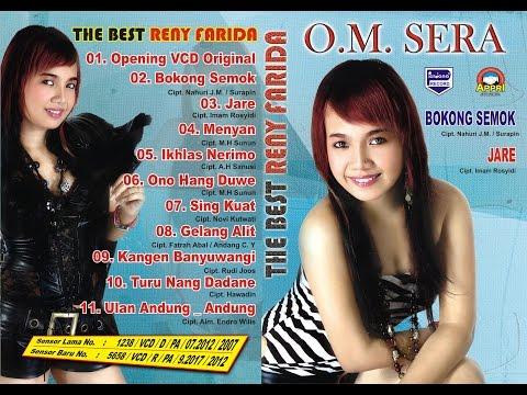 Sera - Reny Farida - Kangen Banyuwangi [ Official ]