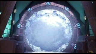 Stargate atlantis serie completa en español