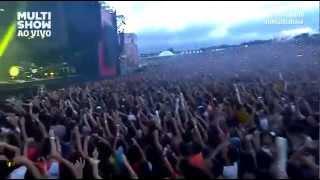 Repeat youtube video Imagine Dragons - Demons Lollapalooza Brasil 2014