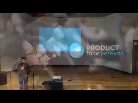 Managing Product Debt @ProductTank Yerevan, Octobe
