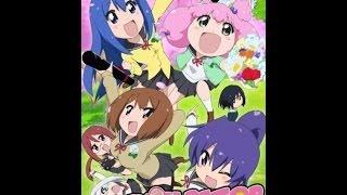 Дети цветов - 4 сезон 1 эпизод [AniDub]