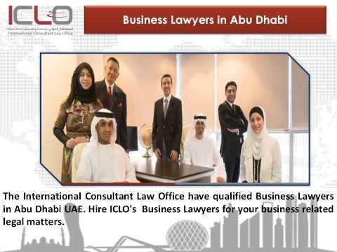 Leading Law Firms Abu Dhabi