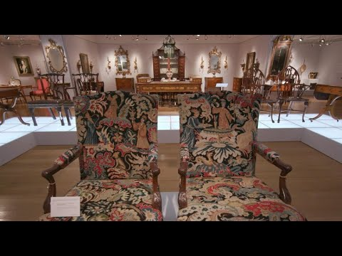 Sale of the century: Rockefeller estate auction could fetch $1B