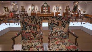 Sale of the century: Rockefeller estate auction could fetch $1B