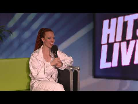 Jess Glynne Reveals All About Supporting The Spice Girls On Tour Mp3