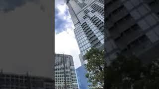 Cháy Landmark 81 trên tầng cao tòa nhà cao nhất Việt Nam