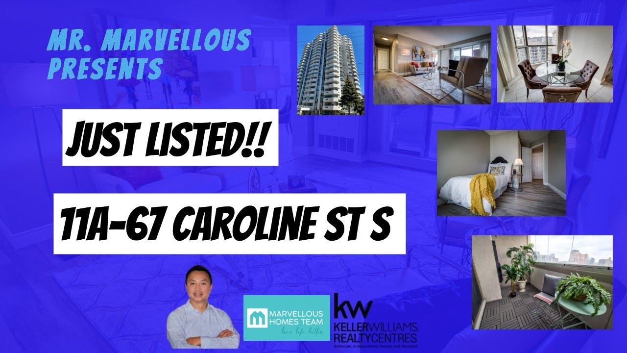 2 bedroom Condo in Central Hamilton!!!!!! - click here to view