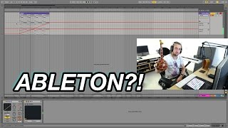 Automating Velocity in Ableton