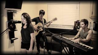 Jessie J Who You Are (Live Acoustic) by Kait Weston ft Sean Scanlon & DMF