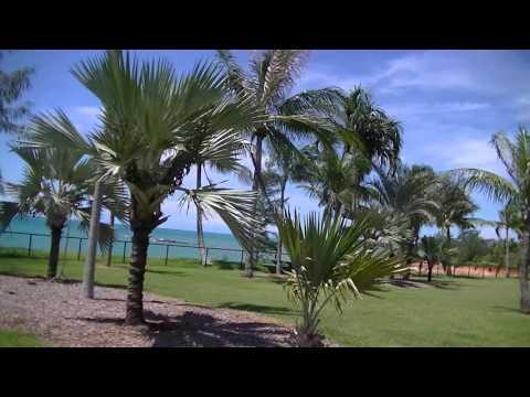 Darwin Australia - океан, аренда жилья в Nightcliff, 1 часть