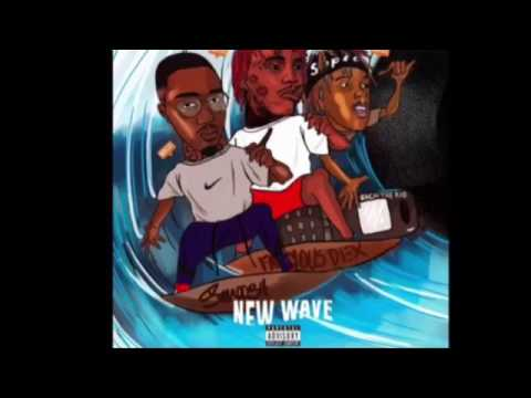 Swoosh da god X Famous Dex - New Wave