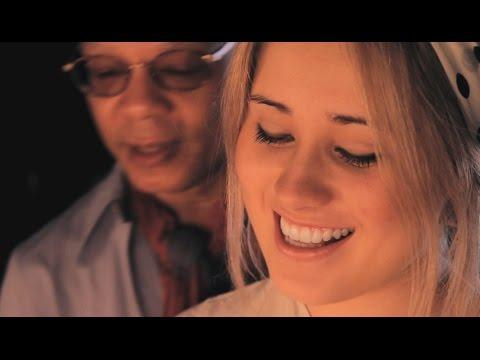 Elis (Eliška Mrázová) & Fernando Saunders - I Can't Live Without You