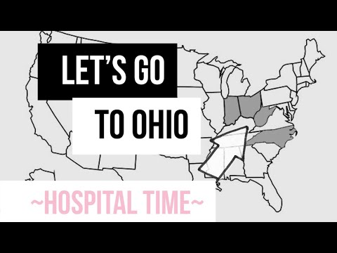 Journey to Ohio