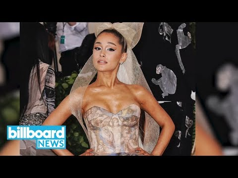 Ariana Grande Clarifies Why She's Not Performing at the Grammys 2019 | Billboard News