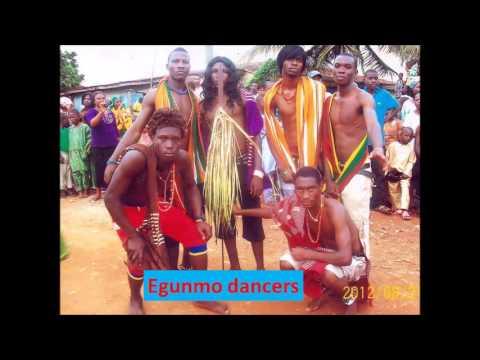 Ilupeju- Ekiti: History & People