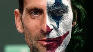What Awakened The MONSTER Inside Novak Djokovic ?