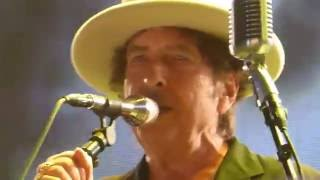 BOB DYLAN - High Water