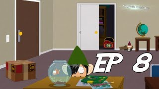 South Park Stick of Truth: Ep8 - Scarred For Life