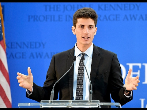 Jack Schlossberg: 5 Things to Know About the Rising Star