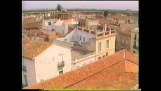 Història de Beniarjó (primera part) terme i origen de Beniarjó