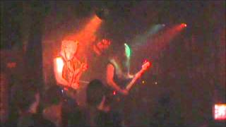 Order of the Nameless Ones Live at COBG vol 666