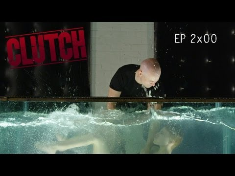 Clutch ep 2x00: Aftermath (femme fatale action thriller web series) INTENSE EPISODE