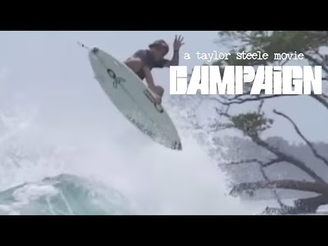 Campaign - Taj Burrow - Taylor Steele - Classic Full Part
