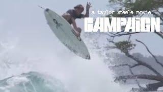 Campaign - Taj Burrow - Taylor Steele - Classic Full Part