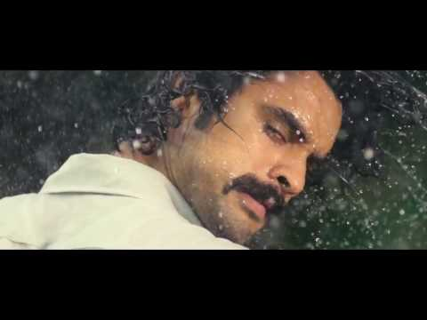 Oru MeXican Aparatha... Tovino's intro with  PP Sasi's BGM Lal Salam