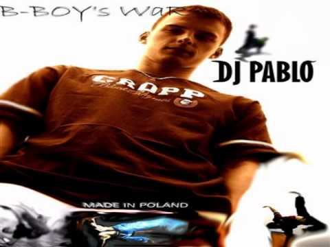 DJ Pablo - Break Fever