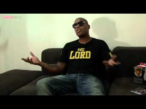 Interview Lord Kossity pour GreatSong.net