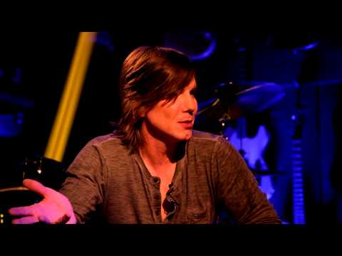 Goo Goo Dolls Discuss Iris on Guitar Center Sessions on DIRECTV