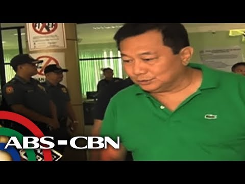 The World Tonight: Thousands of Zamboanga del Sur officials join PDP-Laban