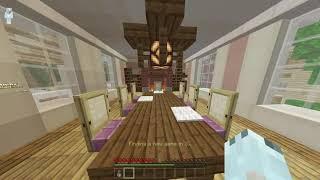Minecraft Hide & Seek