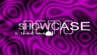 ショーケースエンターテイメントロゴ(2000-2001)