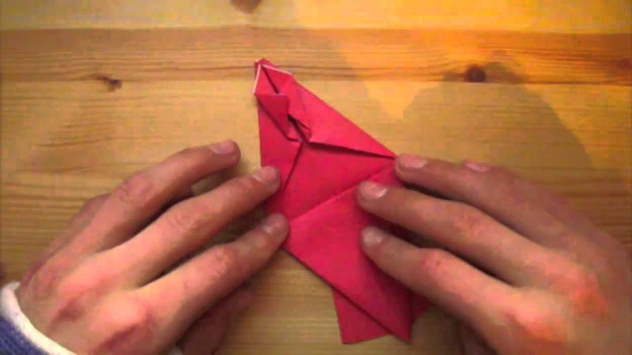 Origami Pureland Bear