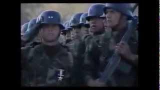 Augusto Pinochet Ugarte: Primer Hombre En Derrotar Al Comunismo En El Mundo.