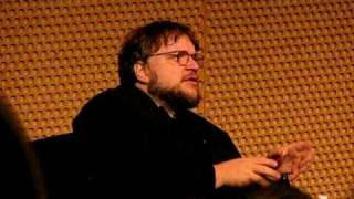 Guillermo del Toro on At the Mountains of Madness
