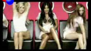 Pussycat Dolls feat. Timbaland - Wait A Minute