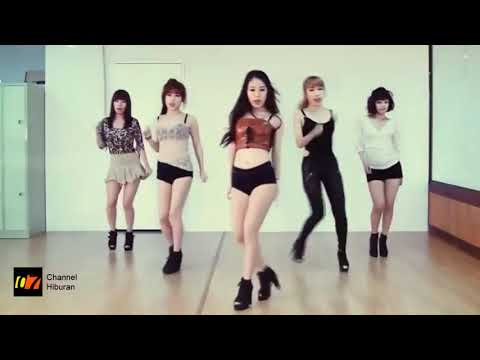 Cita Citata   Jangan Ganggu Pacarku Cover Dance Korean Girls HIGH
