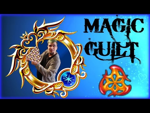 KH Union χ[Cross] Magic Guilt ~ Quick Stop failed me!
