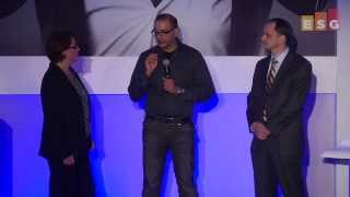 BLOG Video: Synplicity Interviews at the EMC Interim Analyst Event