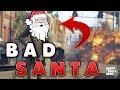GTA 5 Bad Santa!