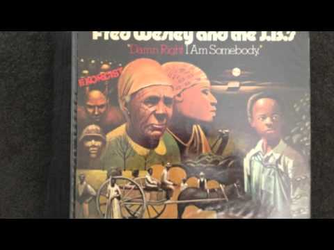 Fred Wesley 'blow your head '