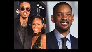 Jada \u0026 Will Smith HORRIBLE ACTING \u0026 LIES about August Alsina